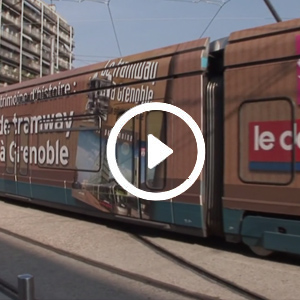 Video van CARL Transport-referenties