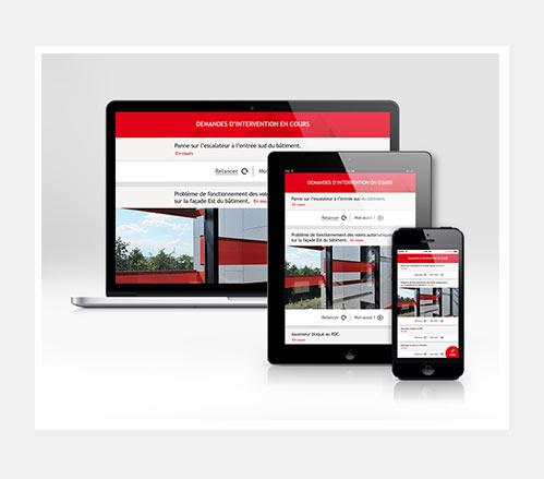 Mobiele CMMS-applicatie