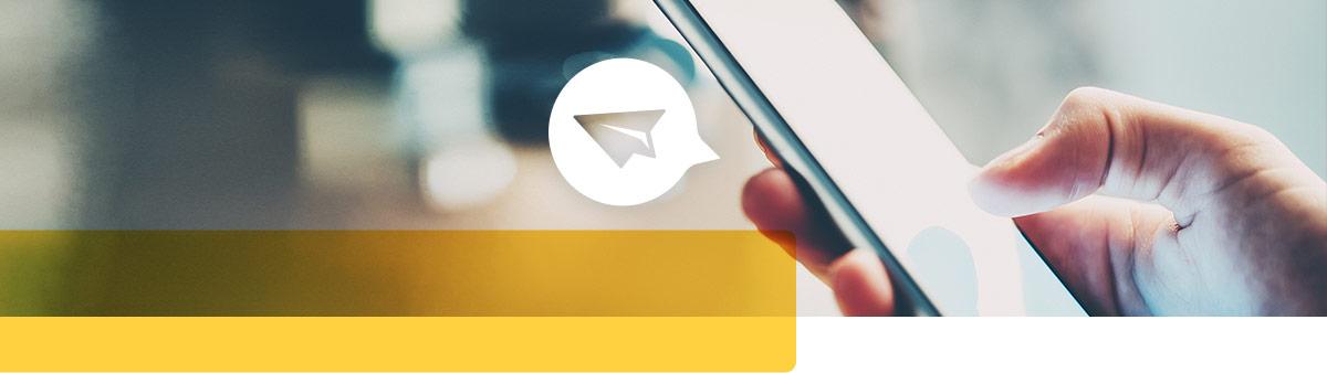 CARL Flash: Mobiele app voor service requests