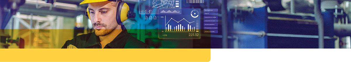 CARL IoT: IoT-platform ontwikkeld voor onderhoud